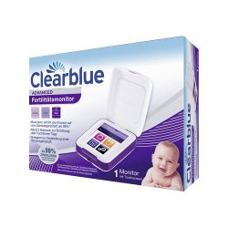 clearblue fertilit tsmonitor theorie. Black Bedroom Furniture Sets. Home Design Ideas